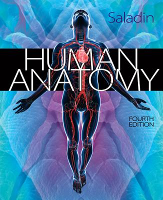McGraw-Hill Science/Engineering/Math Connectplus Anatomy Access Card for Human Anatomy (4th Edition) by Saladin, Kenneth [Digital Format] at Sears.com