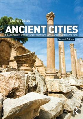 Ancient Cities By Gates, Charles
